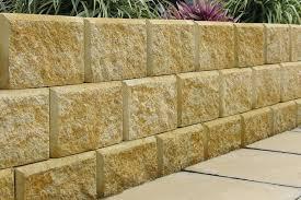 s austral garden edging block blocks bunnings