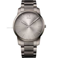"men s calvin klein city watch k2g21920 watch shop comâ""¢ mens calvin klein city watch k2g21920"