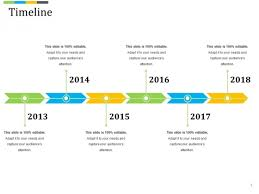 Timeline Slides In Powerpoint Timeline Powerpoint Templates Slides And Graphics