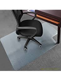 floor mat for desk chair. office desk chair mat for carpet pvc dull polish protection floor 48\ h
