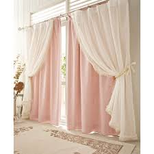 Sumptuous Design Inspiration Curtains For Girls Room Decor