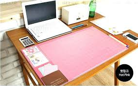awesome desk mat clear desk protector clear desk clear desk protector pad artistic clear desk pad