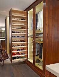Closet ideas closet traditional with slide out cabinets shoe storage shoe  storage