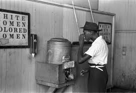 List Of Jim Crow Law Examples By State Wikipedia
