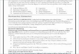 Career Change Resume Sample Attractive 29 Resume Samples For Career