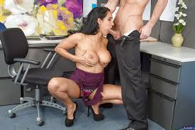 Hard core blow job milf secratary