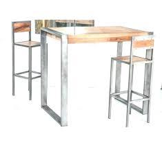 Alinea Table Bar Table Cuisine Table Cuisine Elegant Table Bar