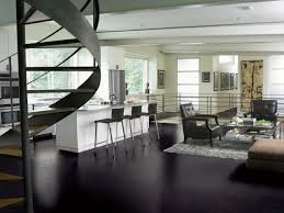 Rubber Floor Kitchen Black Kitchen Flooring Ideas Yes Yes Go