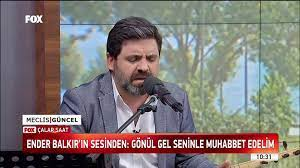 Ender Balkır / 3 Haziran 2019 / FOX TV - Çalar Saat - Dailymotion Video