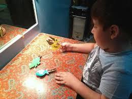 Задержка психического развития у дошкольников Цель развитие движений пальцев рук