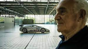 The man behind its revival and the eb 110 supercar. Exclusive Former Bugatti Boss Talks Eb110 And Possible Successor
