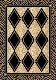 black area rugs target