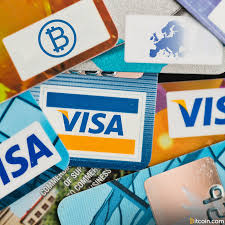 bitcoin debit cards halt service to non european residents due to visa s new rules