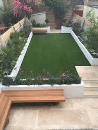 Small Picture 50 Modern Garden Design Ideas to Try in 2017 Modern garden