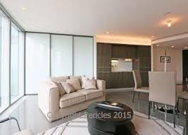 Thumbnail 1 Bed Flat For Sale In The Tower, 1 St. George Wharf,