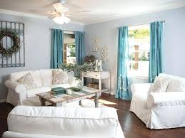 Pastel Blue Curtains Bedroom Window Treatment Living Room Blue Wall  Painting Decor Brown And Walls Cushions White Pastel Beige Rugs Color  Schemes Ideas ...