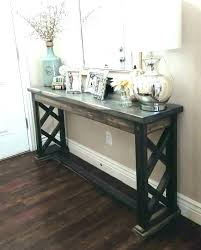 I Hallway Table Ideas Entry Hall Decor Image Of Entryway  Front