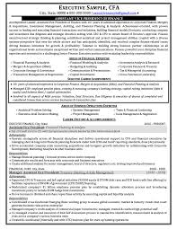 Mis Executive Resume Sample Free Resume Example And Writing Download