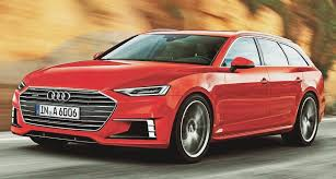 audi group page 2018 audi a6 avant c8 new model drive