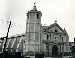 Image result for guiguinto church