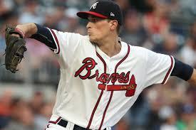 Atlanta Braves Lefty Max Fried Retires Final 19 Washington