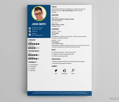 Create Free Resume Online Download Resume Template