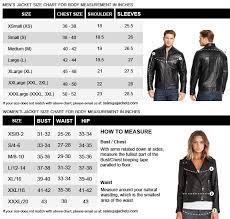 Leather Jacket Size Chart Multi Color Superman Smallville Jacket Ujackets