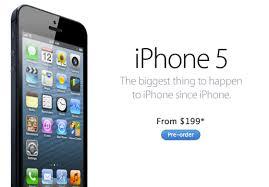 Apple Blown Away by iPhone 5 Pre Orders Mac Rumors