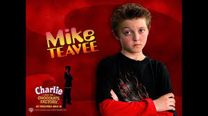 Charlie et la Chocolaterie - Mike Teavee (instrumental version) - YouTube