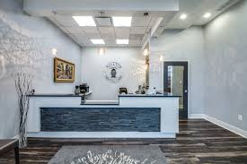 dental office reception. Hilltop Dental Care | ARMINCO Office Reception