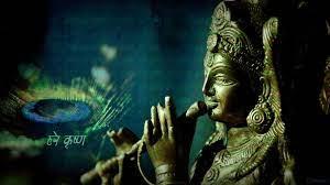 图像的高清晰度电视Lord Krishna 图片图片 ...