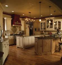Old World Kitchen Residential Cabinets Old World Monticello