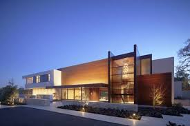 Modern Luxury Home Designs  Thejotsnet - Modern houses interior and exterior