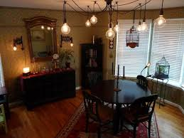 diy dining room lighting ideas. Great Dining Room With Unique Diy Lamps Lighting Ideas