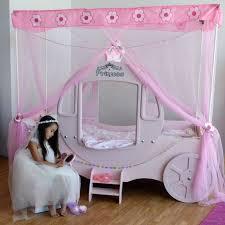 Girls Princess Bedroom Ideas