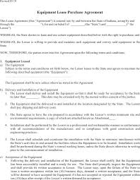 Basic House Rental Agreement Form Inspirational Simple Lease Of ...
