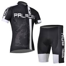 Paladin Cycling Jersey Size Chart Men Road Bike Cycling Clothing Set Black Cycling Jersey Bike Shorts For Long Distance Riding High Quality Paladin Sport Sagittarius Design