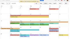 Plan Two Months Of Content With This Editorial Calendar Template