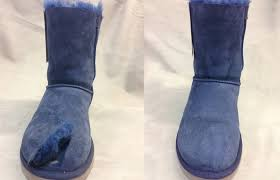 uggs cleaned and repaired