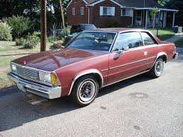 plymouth4evr 1981 Chevrolet Malibu Specs, Photos, Modification ...