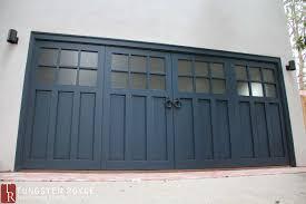 Garage Door Modern Wood Garage Door Cost Plus Brilliant Garage