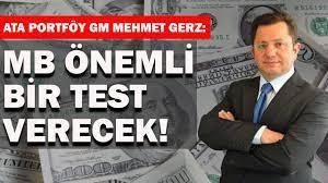 Merkez Bankası Faiz Kararı Öncesi Dolar 2.5 Ayın Zirvesini Gördü! Artış  Sürecek Mi? - YouTube