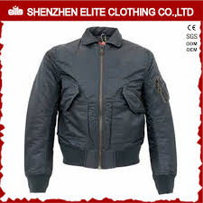 china high qality winter wear warm er jacket eltbji 32 china warm flight er jacket winter wear flight er jacket