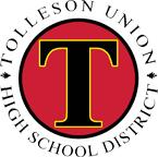 Tolleson Union <b>High School</b> District - Home