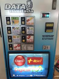 Airport Insurance Vending Machines Classy 48 Things I Learned From My Recent Trip To Panama City Points Summary