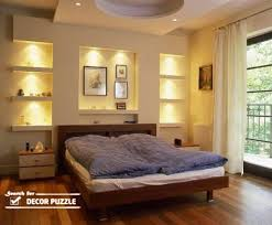 Bedroom Wall Design Ideas Simple Inspiration