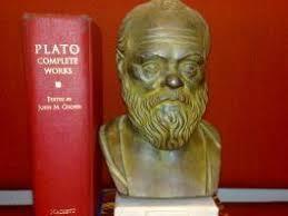 complete works of plato ancient philosophy university of bergen
