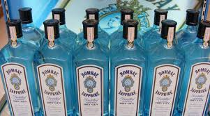 Bombay Police News Discovers Content Express Business Gin The Canada Sapphire Recalled Double Indian Alcohol After