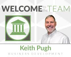Keith Pugh Brings Local Government Engineering Expertise to ...
