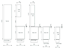 Standard Height For Kitchen Cabinets Unique Inspiration Design